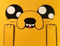 Jake the Dog - DocGold13