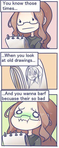 http://bunnychan21.deviantart.com/art/Comic-Old-Drawings-531666822