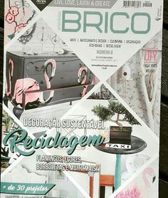 Revista Brico n'8 (Jun./Ago.2017)