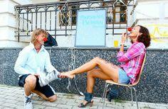 """""""Любовь все покрывает, всему верит, всего надеется, все переносит"""" - именно о такой любви и о том, как в любой сложной ситуации находить поддержку друг в друге, мы поговорим с Катей и Димой Плотко. Глядя на ребят, мы точно знаем, им это удается каждый день!"""