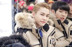BTOB Ilhoon (and almost a Minhyukie) ~ in the past, present and future, I love you forever (예지앞사) Btob Ilhoon, I Love You Forever, Being Good, Shearling Coat, Cube Entertainment, Good Looking Men, Canada Goose Jackets, How To Look Better, The Past
