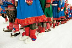 Norske samer. Norwegian Sami   Flickr - Photo Sharing!