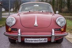 elferspot | Porsche 356 C