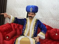 young man in traditional turkish clothing profile - Google Search