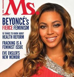 Beyoncé Replaces Sheryl Sandberg As Worlds Most Controversial Feminist