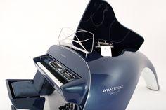 Whaletone Grand - hybrid model