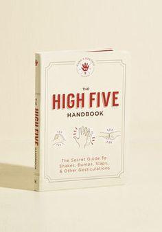 The High Five Handbook