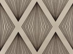 Lawrence Laurito Funky Flock Retro Velvet Wallpaper - Charcoal  [FLL-102] Lawrence Laurito Funky Flock | DesignerWallcoverings.com ™ - Your One Stop Showroom for Custom, Natural, & Specialty Wallcoverings | Largest Selection of Wall Papers | World Wide Showroom | Wallpaper Printers