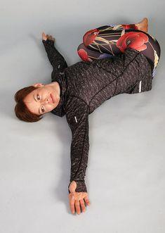 Cviky na uvolnění zad, pánve akyčlí - Novinky.cz Health And Wellness, Health Fitness, Back Exercises, Fit Motivation, Yoga Fitness, Pilates, Baby Car Seats, Workout, Victoria