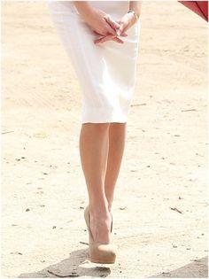 Ashley Greene #shoes #fashion #celebrity