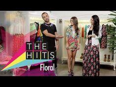 The Hits - Episódio 01 - Floral - Com Alice Ferraz, Camila Coelho e Yan ...