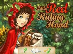Little Red Riding Hood is