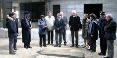 Mosaici DI Villa Romana di Sant'Anna a Spello, visita di Marina Sereni - Spello oggi - notizie da Spello