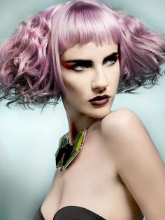 Linear - The Vault | See the full #hair collection at salonmagazine.ca