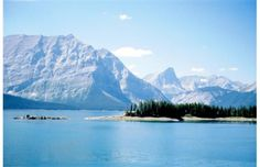 10 classic hikes of the Canadian Rockies