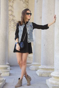 It Girl - My Spring LBD