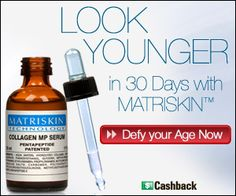 Matriskin - Look younger in 30 days