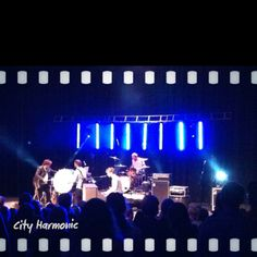 www.thecityharmonic.com Best Christian band EVER