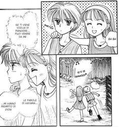 Kodomo no Omocha - Vol.3 (Fonte: Itascan)
