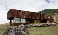Herbst Architects scoops NZ 'Home of the Year Award' | Wallpaper* Magazine