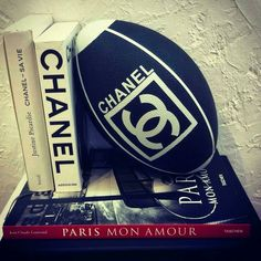 Today nothing watch but a Chanel essentials! by midalover