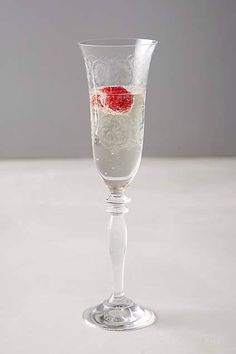 OWLI - Anthropologie - Horta Champagne Glass