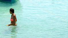 ME & THE MERMAID: ISLA DE LOBOS