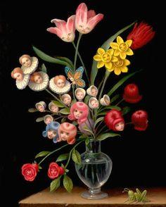 Marion Peck __________________ Pop Surrealism