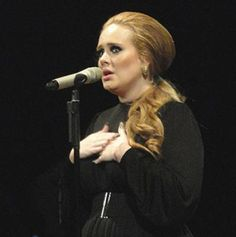 Adele songs turn you gay, claims a Texas doctor.