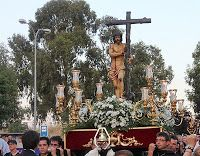Cofradía Cristo de la Victoria