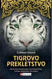 Slovenia cover for Tiger's Curse