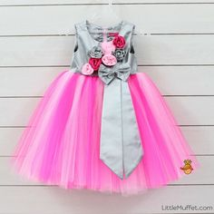 Girly Girl Outfits, Baby Girl Dresses, Kids Outfits, Little Girls Fancy Dresses, Princes Dress, Kids Ethnic Wear, Party Frocks, Kids Frocks, Tulle Dress