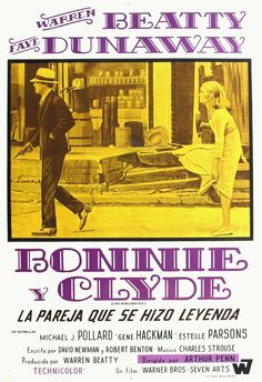 1967 - Bonnie y Clyde - Bonnie and Clyde - tt0061418