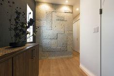 Alcove, Entrance, Bathtub, Room, Furniture, Walls, Home Decor, Entryway, Standing Bath