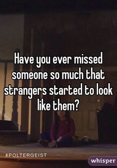 Have you ever missed someone so much that strangers started to look like them? Asking The Right Questions, Hard Questions, Life Questions, Missing Someone, He Wants, Have You Ever, Don't Give Up, Laughing So Hard, Good People