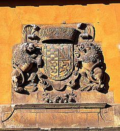 Conti di Panico: En 1642 Marcos de Lorençana era Presbitero Prestam...
