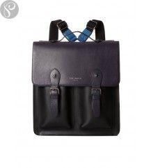 Ted Baker Yoricha Leather Backpack Bag