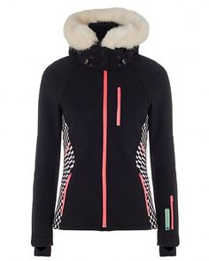 b3075b7dcc Get your heart racing with this season s ski exploration jacket