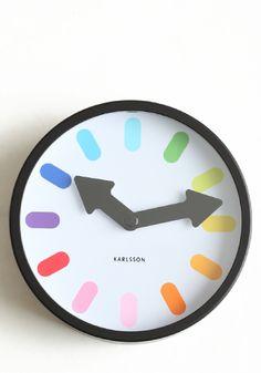 * pictogram alarm clock