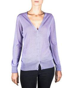 Damen Kaschmir Strickjacke Cardigan V-Ausschnitt viola front Sweaters, Fashion, Summer, Jackets, Cast On Knitting, Moda, Fashion Styles, Fasion, Sweater