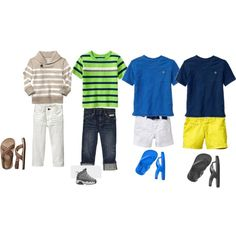 """""""Little Boy's Fashion"""" by golftc on Polyvore"""