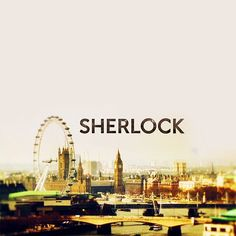 Sherlock opening :D gif set!