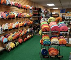 A Brief History of Disc Golf