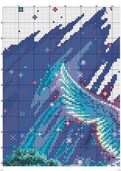 cross stitch pattern phoenix (2)