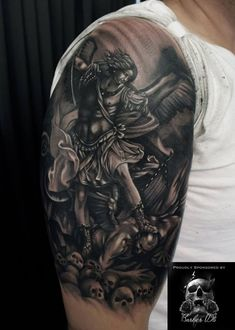 100 Guardian Angel Tattoos For Men Spiritual Ink Designs Tattoo