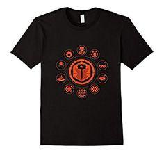 Titan Sunbreaker Destiny shirt