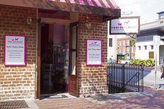 Woof Gang Bakery - Savannah, GA | Savannah.com