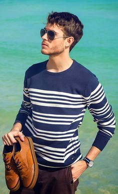 shoes - ted baker, sweater- Quicksilver, shorts (similar) - River island, sunglasses- Rayban iamgalla.com