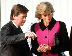 Princess Diana's Bodyguard Gets Painfully Real About the Horror of Her Death