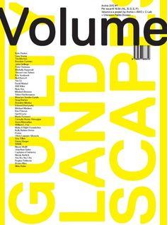 Volume, #31